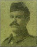 Profile picture for William Cheyne