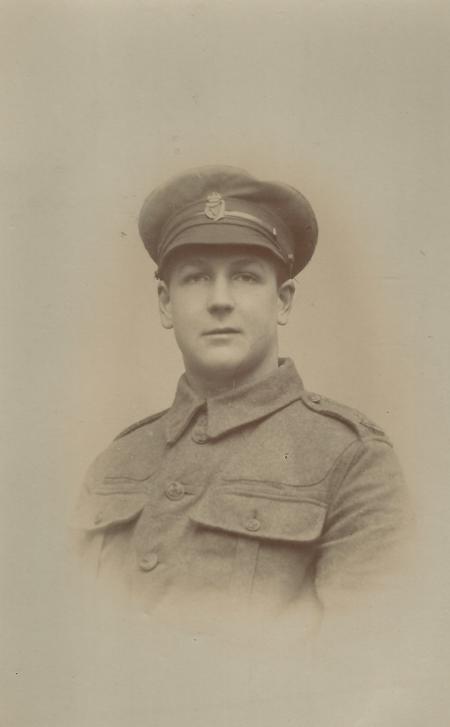 Profile picture for Bernard Mynott