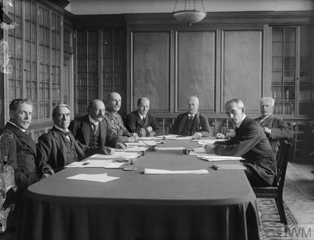 Committee of Imperial War Museum