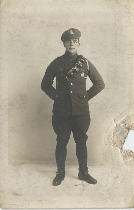Profile picture for Joseph Timbrell