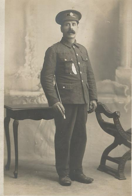 Profile picture for William Thomas West