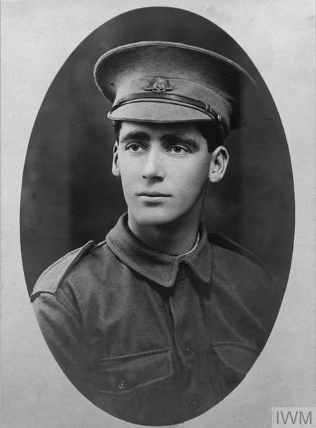 Profile picture for William Giles