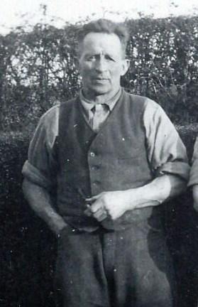 Profile picture for Arthur Victor Salmon