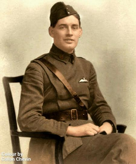 Profile picture for Edward Eustice Erlebach