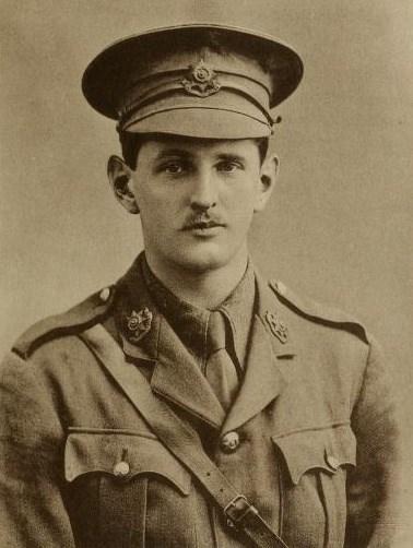 Profile picture for Henry Sherard Osborn Ashington