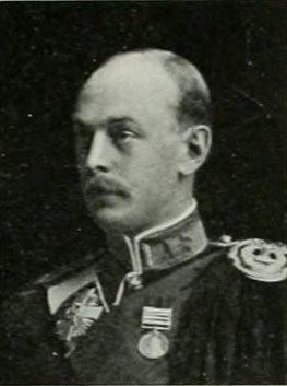 Profile picture for William Edward Murray