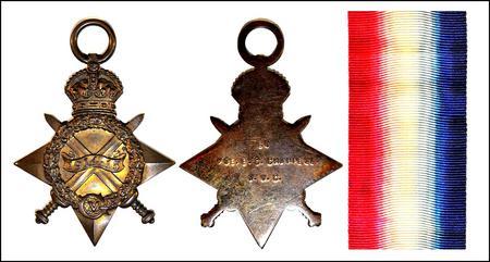 1914-15 Star.