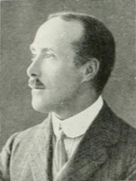 Profile picture for Charles Napier North