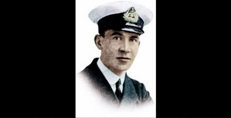 Profile picture for Richard Douglas Sandford