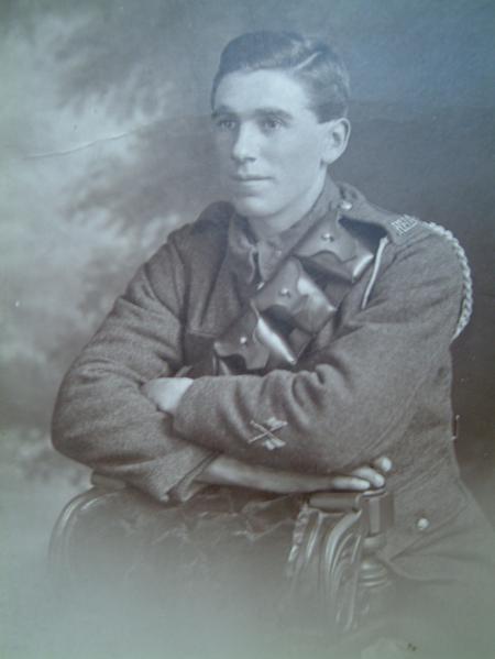 Profile picture for John Thomas Sykes
