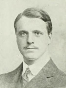 Profile picture for Murray Stuart Pound