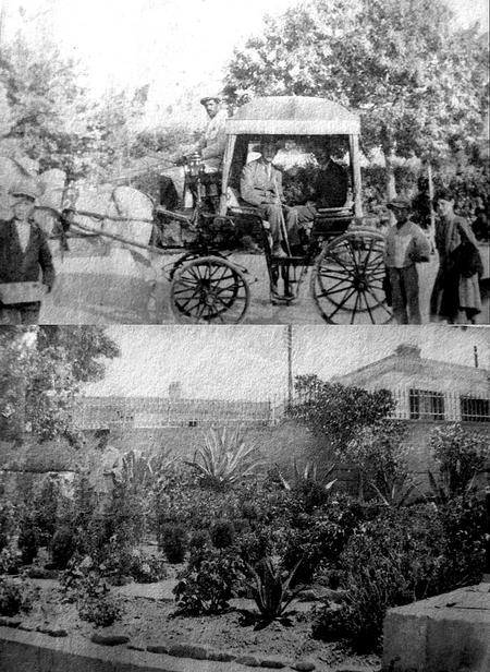 2/Lt. Chappell's 'tourist' photos, Malta, 1916.