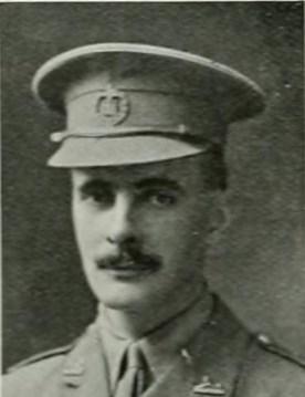 Profile picture for Archibald Bertram Priestley