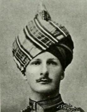 Profile picture for Spencer  Julian Wilfred Railston