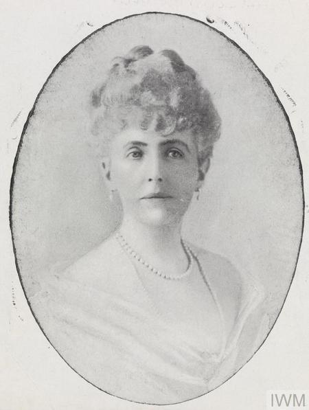 Profile picture for Mabell Frances Elizabeth Ogilvy