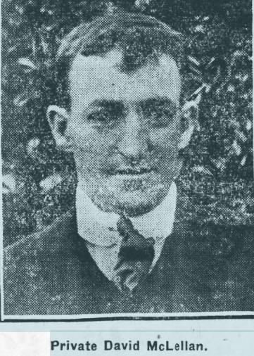 Profile picture for David Mclellan