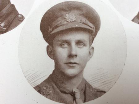 Profile picture for Frederick Alan Rankin