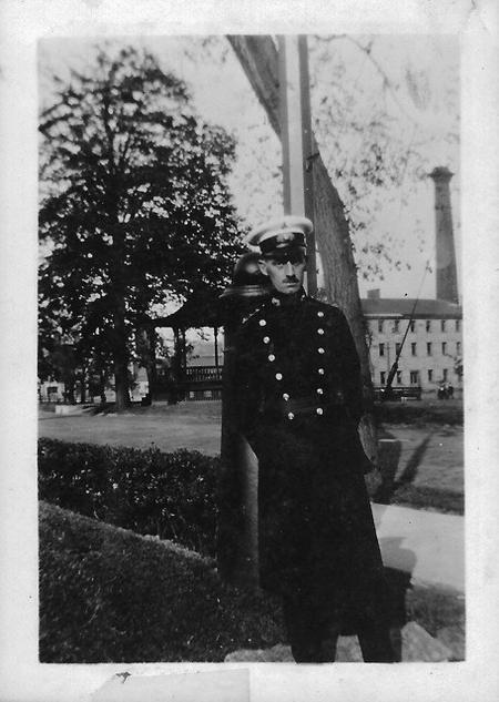 Profile picture for Charles Burnett Partridge