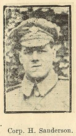 Profile picture for Herbert Sanderson