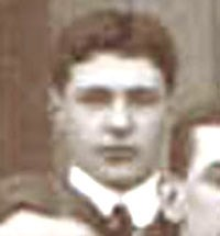 Profile picture for Frederick Terence Hastings Mullaly