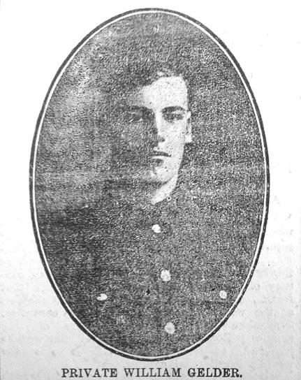 Profile picture for William Gelder