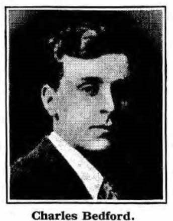 Profile picture for Charles Bedford