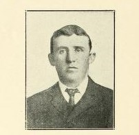 Profile picture for Charles Cartwright Butchart