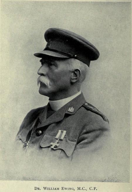 Profile picture for William Ewing