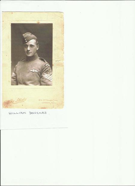 Profile picture for William Douglas Bell
