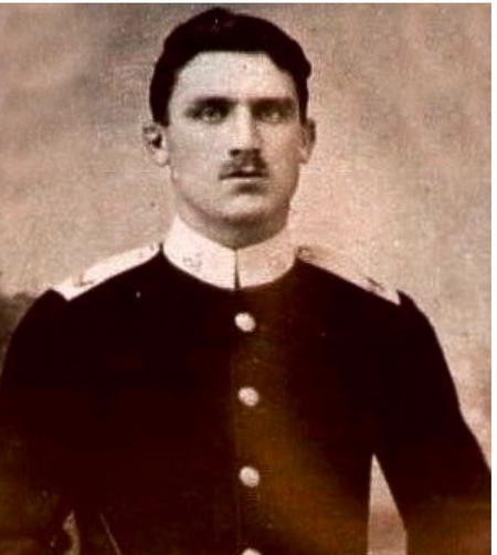 Profile picture for David Toft