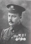 Profile picture for William John George Evans,