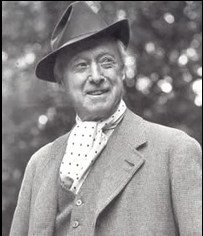 Profile picture for Alfred James Munnings
