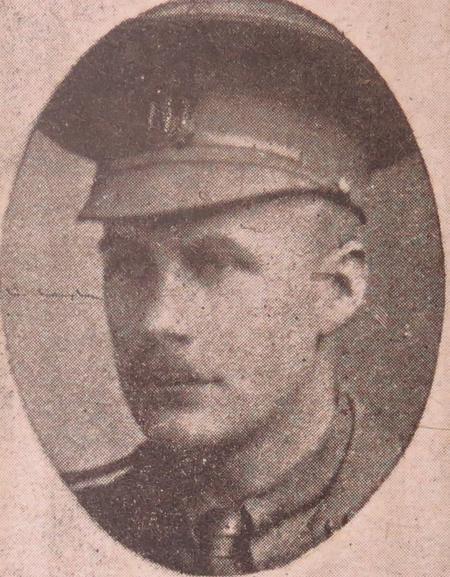 Profile picture for Arthur Hugh Bales Chaplin