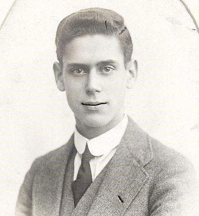 Profile picture for Henry Whitehead Ashworth