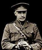 Profile picture for Ernest Saville Peck
