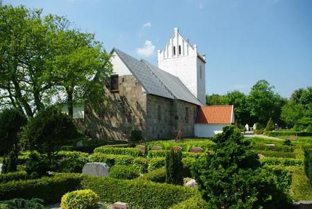 Vedersø Church
