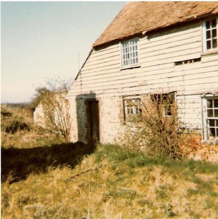Dutts Cottage in Leeds