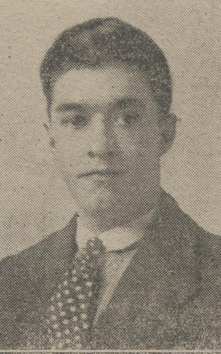 Profile picture for Joseph Dixon