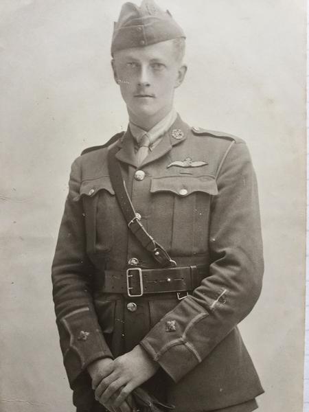 Profile picture for John Thompson