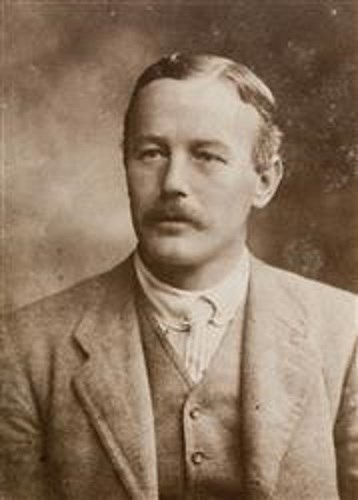 Profile picture for Francis Henry Browning