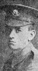 Profile picture for William Torkington