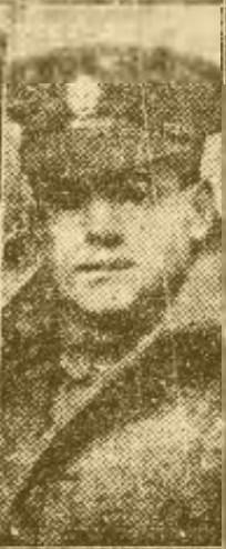 Profile picture for William Ernest Bartlett