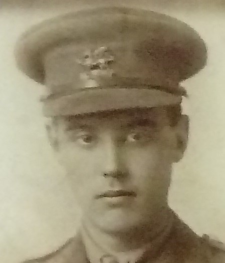 Profile picture for Charles Frederick Griffiths Hollis