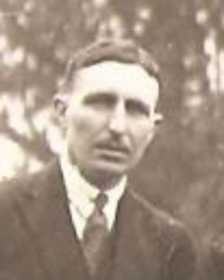 Profile picture for Charles Frederick Price