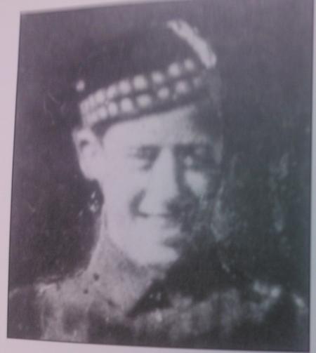 Profile picture for Frederick William Jump