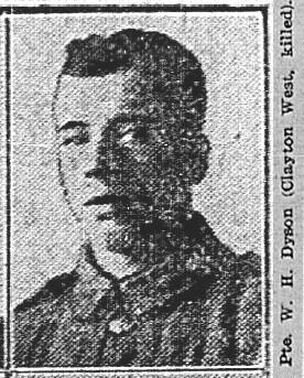 Profile picture for William H Dyson