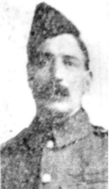Profile picture for John William Chance
