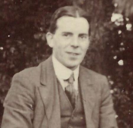 Profile picture for Arthur John Eldon Marshall