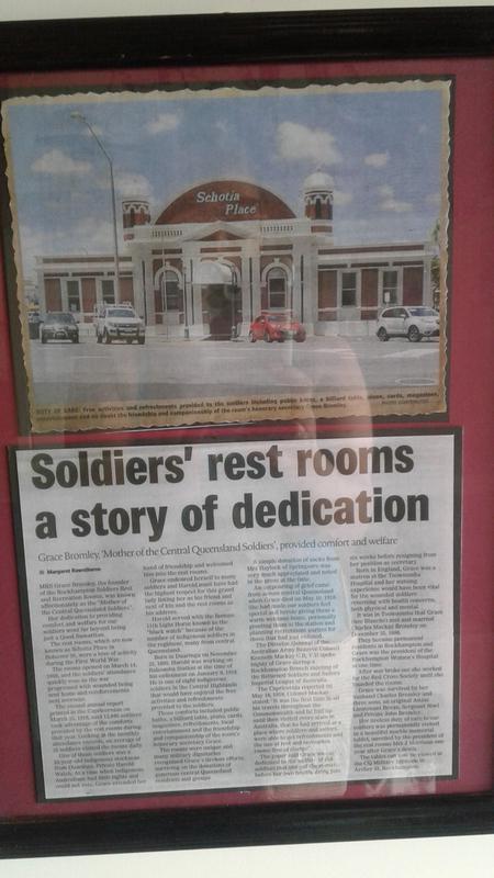 A story of dedication
