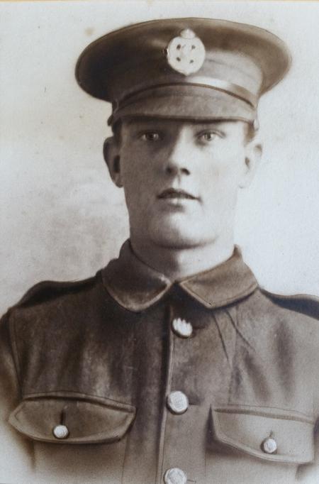 Profile picture for Edward Organ